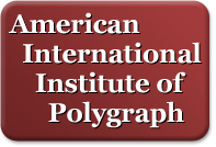 American International Institute of Polygraph Logo